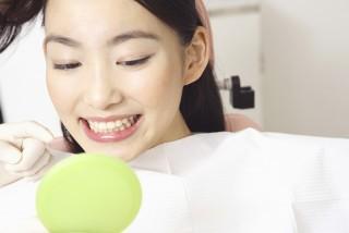 口腔内の治療